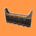 Turanian Fence