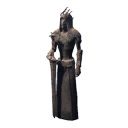 Statuette of the Warmaker