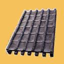 Khitan Sloped Roof