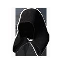 Skelos Cultist Hood