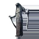 Serpentmen Statue