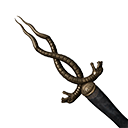 赛特的仪式刀