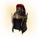 Exceptional Khitan Imperial Helm