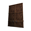Stonebrick Gate
