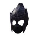 Flawless Stygian Raider Mask