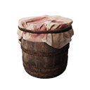 Fermentation Barrel