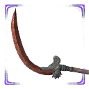 Icon legendary blackblood sickle.png