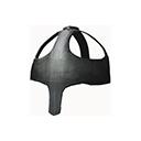 重型头盔衬料