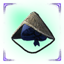 Flawless Yamatai Footsoldier Hat