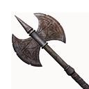 Deathbringer Axe