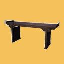 Khitan Table