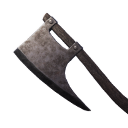 Iron Cleaver