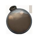 柔棕色染料