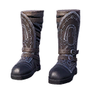 Exceptional Assassin Boots