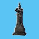 Aquilonian Statue
