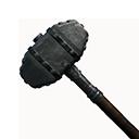 极佳的钢战锤