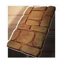 Sandstone Ramp