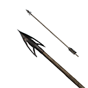 Steel Arrow