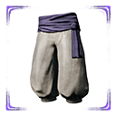Flawless Relic Hunter Trousers