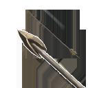 Flinthead Arrow