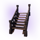 Frontier Stairs (rail)