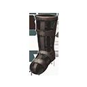 Medium Boot Lining