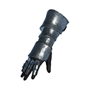 Flawless Heavy Gauntlets