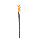 Standing Torch