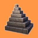 Turanian Stairs Corner