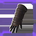 Hyrkanian Raider Gauntlets