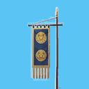 Aquilonian Flag