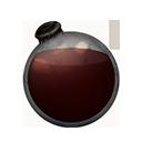 深红色染料