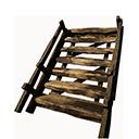 Stonebrick Stairs (rail)