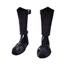 Flawless Stygian Raider Sandals