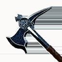 Star Metal Pickaxe