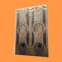 Turanian Gate Door