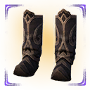 Khitan Imperial Boots