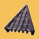 Khitan Wedge Sloped Roof