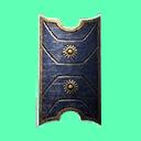 Flawless Yamatai Shield