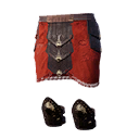 Exceptional Barbarian Leggings