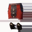 Flawless Barbarian Leggings