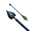 Star Metal Bolts