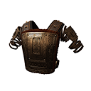 Flawless Vanir Heavy Pauldron