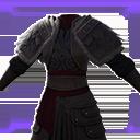无暇的赫卡尼亚劫掠者铠甲