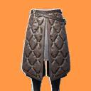 Flawless Turanian Mercernary Leg-guards