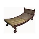 Bed - Stygian