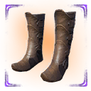 Turanian Scout Boots