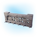 Aquilonian Fence