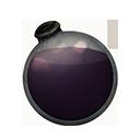 深紫色染料