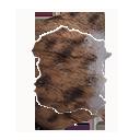 Hyena Pelt